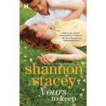 Yours to Keep by Shannon Stacey #Audiobook Review