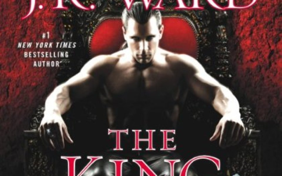 The King Audiobook by J.R. Ward (review)