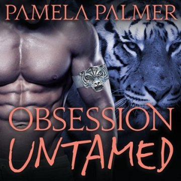Obesession Untamed Audiobook cover