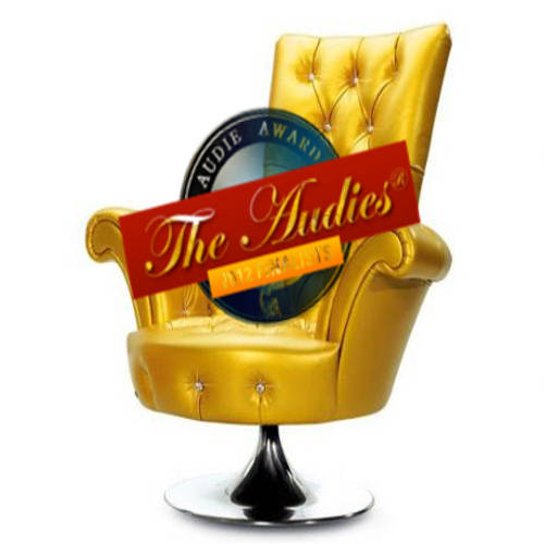 Armchair audies 2015