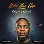 Olamide-x-Grenada--Who-you-epp