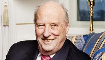 Harald V