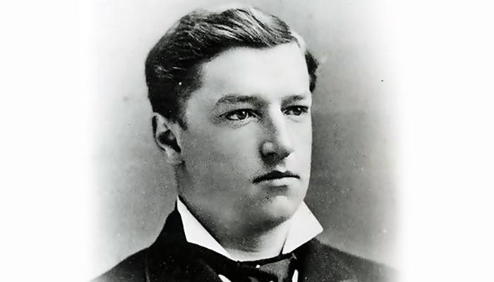 Young William Taft