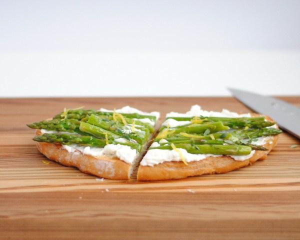 Ricotta Toasts-8