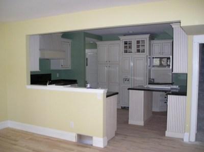 Kitchen Paint Colors – Choosing Coordinating Colors
