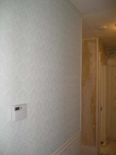 Should I Remove Wallpaper or Paint Over It?