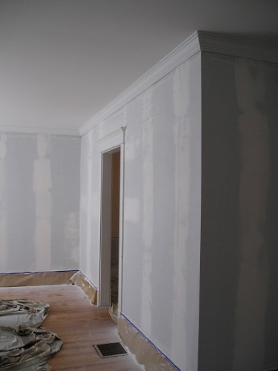 Painting After Removing Wallpaper - The House Painting Guide
