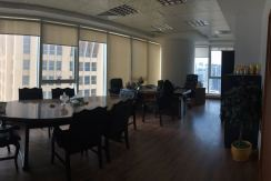 Huge Office for sale in Churchill Executive Tower