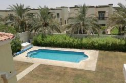 Beautiful 4 bedroom Legacy Villa in Jumeirah Park