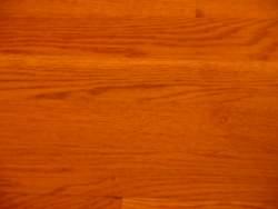 Varnishing Wood for protection