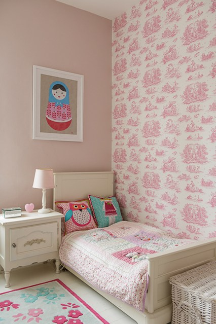 Come decorare la cameretta dei bambini - Toddler bedroom ideas for small rooms ...