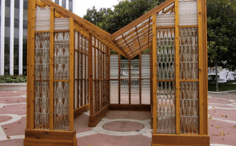 bottle house - feature image