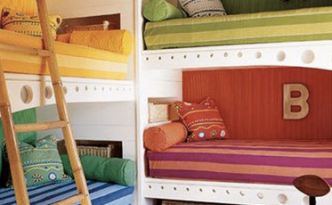 Bunk beds - featured image