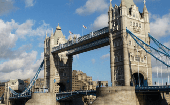London Bridge - feature image