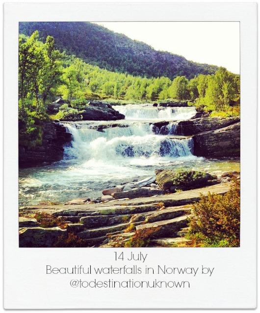 14 July-Satu