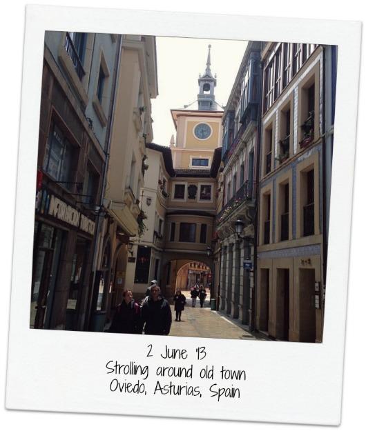 2 june 13 _Oviedo Spain
