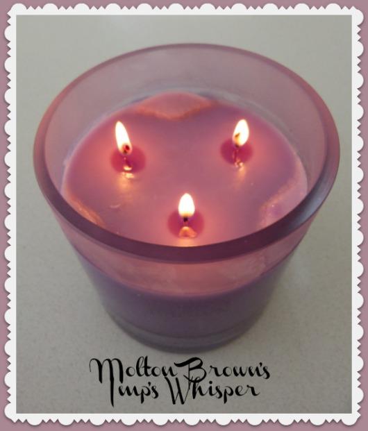 Molton Brown  - Imp's Whisper