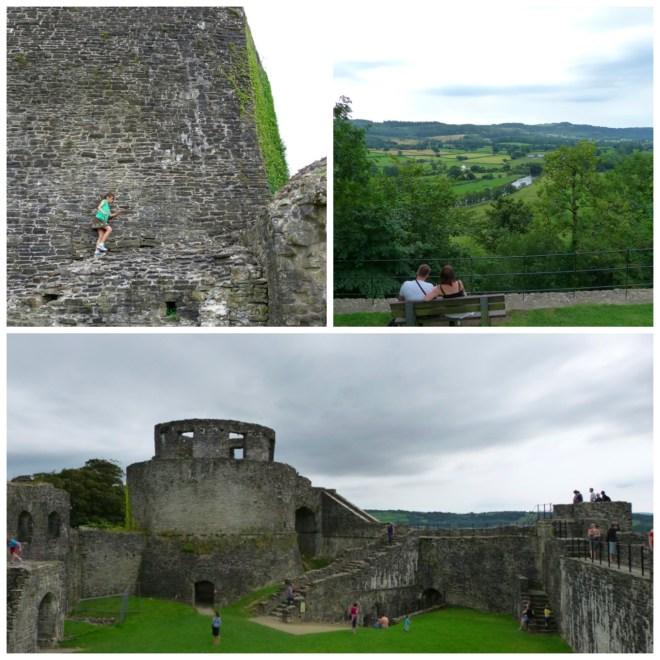 Dinefwr Castle2