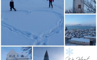 We heart iceland