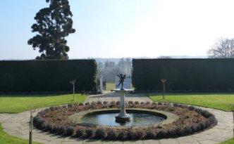 Emmetts Garden in Kent