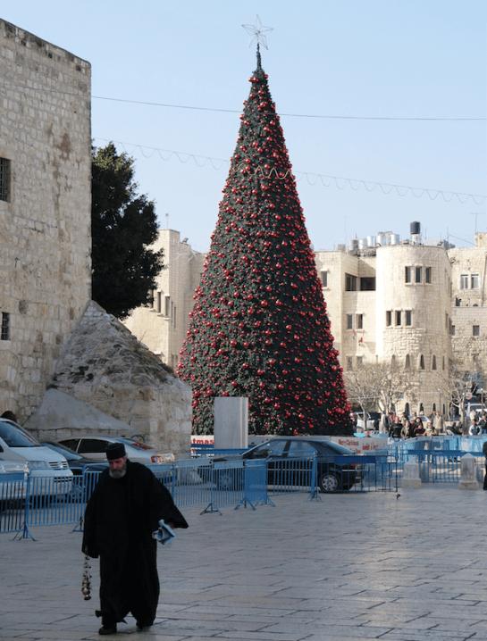Bethlehem , Manger Square