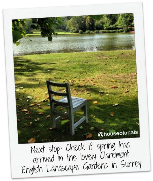 Claremont Gardens Surrey