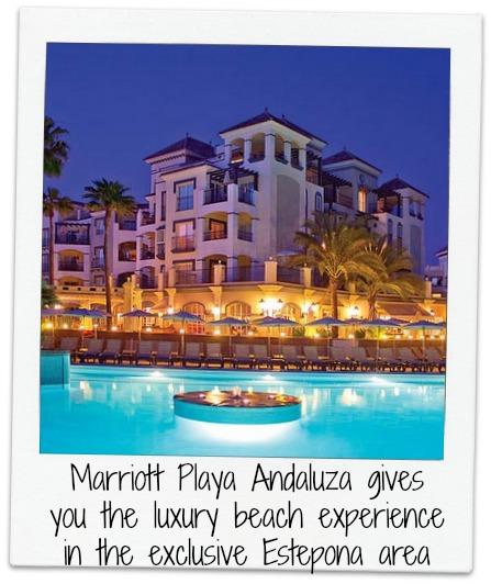 Marriott Andaluza