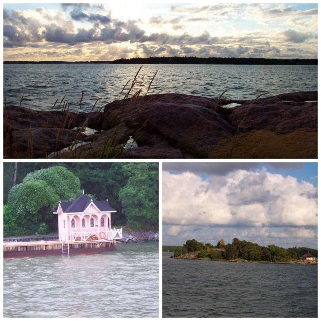 Ukkopekka cruise Finland 2