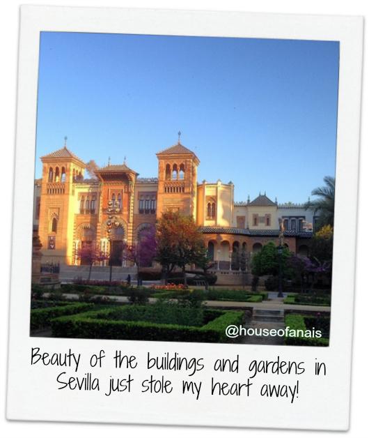 Sevilla beauty