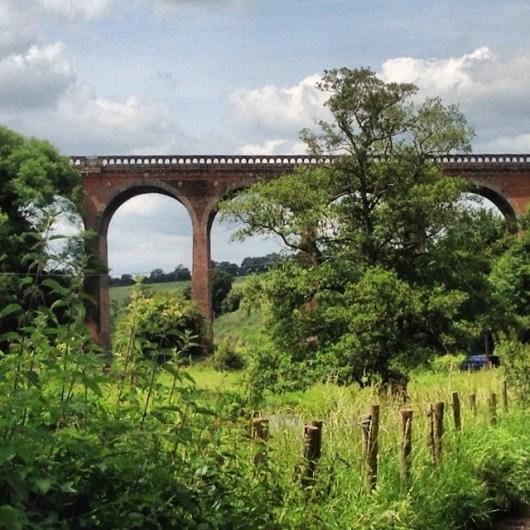 Eynsford Aqueduct