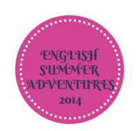 English Summer Adventures 2014