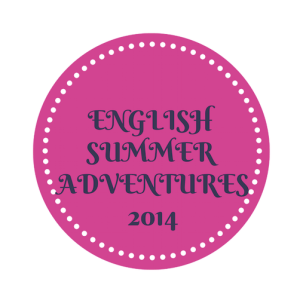 English Summer Adventures 2014