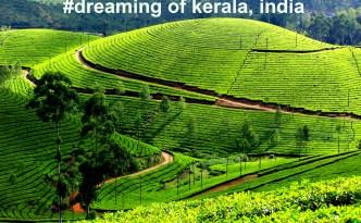 Deaming of Kerala
