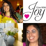 How To Bring More Joy Into Your Life (Interview with Aditi Ramchandani from I Live With Joy)