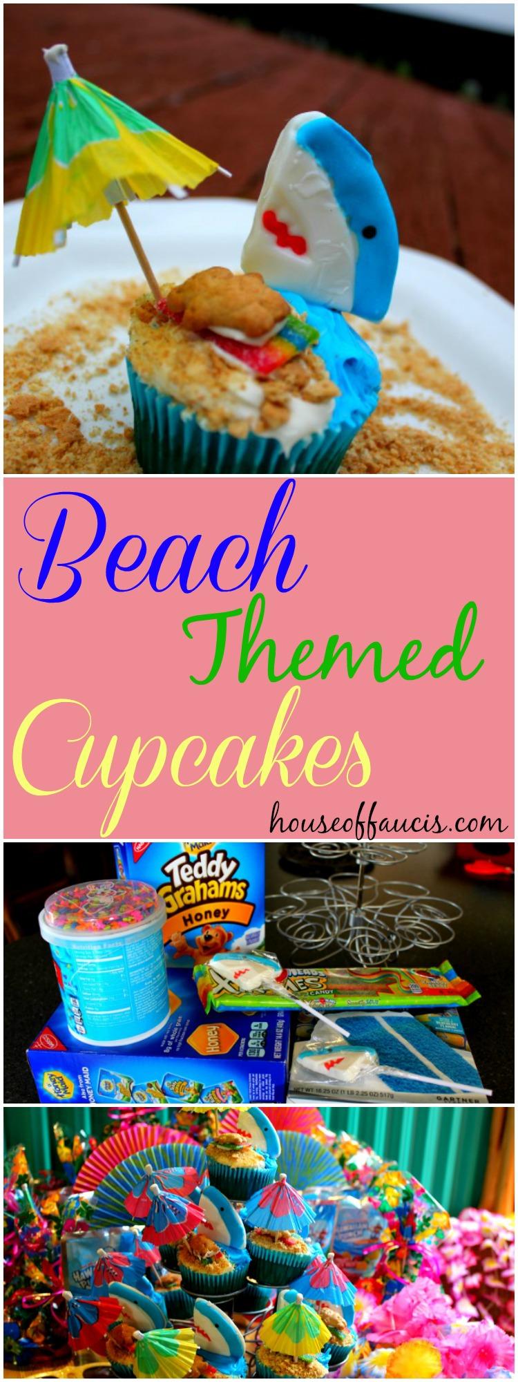 Inspiring Med Beach Cupcakes Beach Med Cupcakes House Beach Med Cakes Bridal Shower Beach Med Cakes wedding cake Beach Themed Cakes