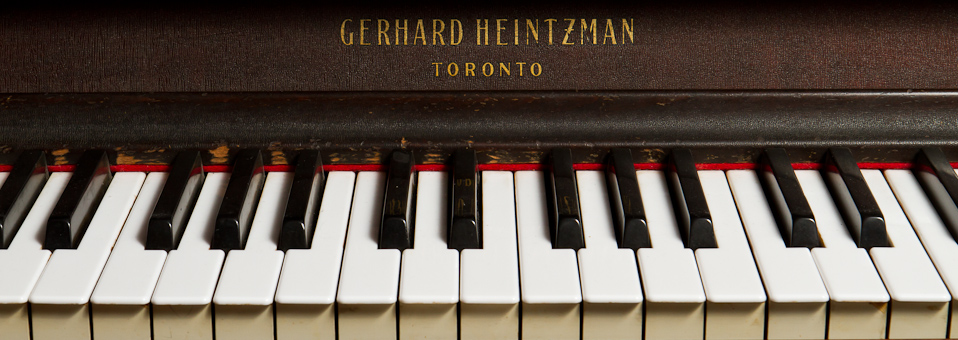 slide piano keys