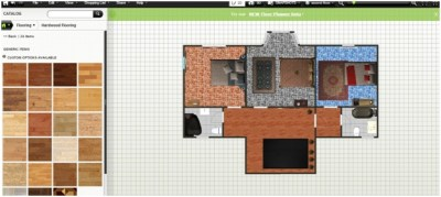 Free Floor Plan Software - Homestyler Review