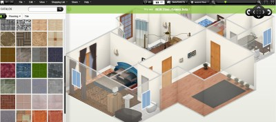 Free Floor Plan Software - Homestyler Review