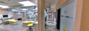 Houston Dentist uses Google Business View 360 Virtual Tour to promote his practice.