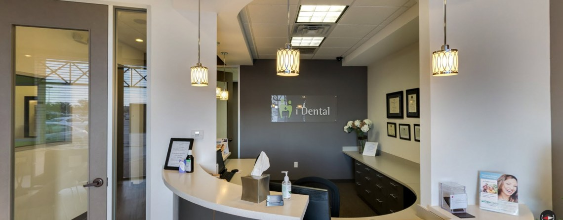 "Memorial Area Dental Clinic gets ""Googled"" with virtual tour"