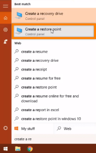 1-search-create-a-restore-point