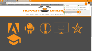 2-hoverdroids-trello-encryption-tampermonkey-open-dashboard