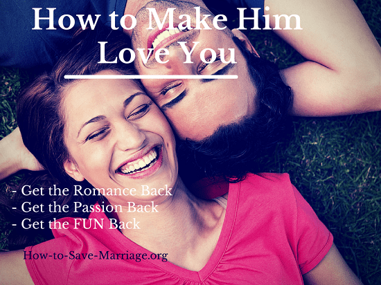 make your husband love you