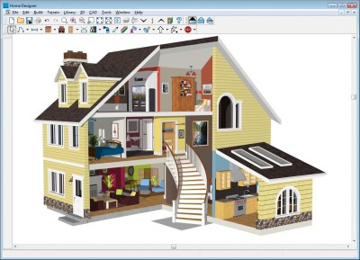 11 Free and open source software for Architecture or CAD ...