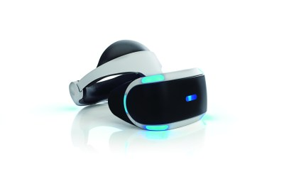 How PlayStation VR works | How It Works Magazine