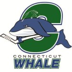 WHALE LOSE GROUND TO SOUND TIGERS