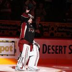 EX-WHALE G JOHNSON GETS FIRST CAREER SHUTOUT
