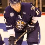 CAMERON ECHL PLAYER OF THE WEEK