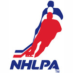NHLPA logo