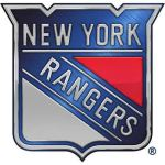 RANGERS NEED TWO POINTS AGAINST COYOTES AT MSG